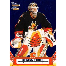 Turek Roman - 2003-04 Prism Blue No.19
