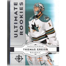 Greiss Thomas - 2007-08 Ultimate Collection No.83