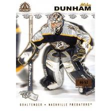 Dunham Mike - 2001-02 Adrenaline Blue No.103