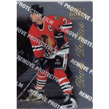 Chelios Chris - 1996-97 Select Certified Artists Proofs No.27
