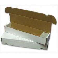 Papírová krabice BCW na 930 karet