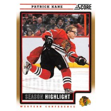 Kane Patrick - 2012-13 Score Gold Rush No.12