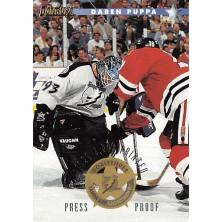 Puppa Daren - 1996-97 Donruss Press Proofs No.34
