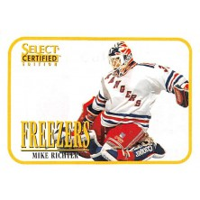 Richter Mike - 1996-97 Select Certified Freezers No.11