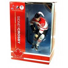 Figurka Sidney Crosby 30cm - Team Canada - McFarlane