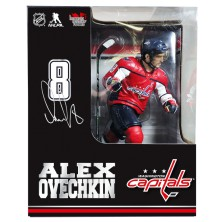 Figurka Alex Ovechkin 30cm - Washington Capitals - Imports Dragon