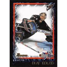 Kolzig Olaf - 2001-02 Bowman YoungStars No.57