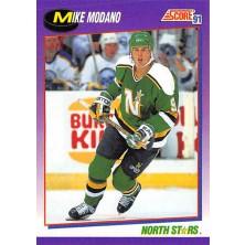 Modano Mike - 1991-92 Score American No.247