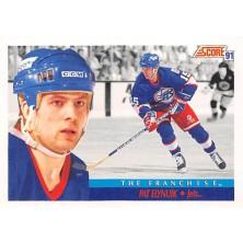 Elynuik Pat - 1991-92 Score American No.341