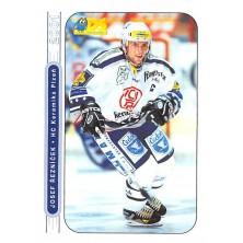 Řezníček Josef - 2000-01 DS No.27