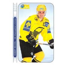Reichel Robert - 2000-01 DS No.43