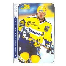 Barus Miroslav - 2000-01 DS No.54