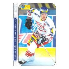 Král Václav - 2000-01 DS No.78