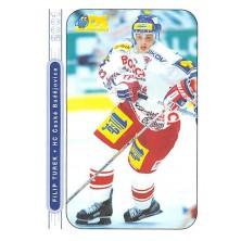 Turek Filip - 2000-01 DS No.79