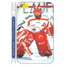 Kudrna Ladislav - 2000-01 DS No.98