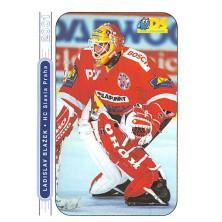Blažek Ladislav - 2000-01 DS No.109