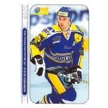 Sejejs Normunds - 2000-01 DS No.124