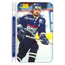 Moravec David - 2000-01 DS No.162