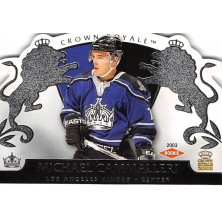 Cammalleri Mike - 2002-03 Crown Royale Retail No.117