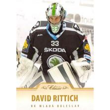 Rittich David - 2015-16 OFS No.89