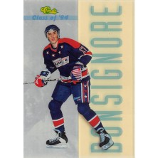 Bonsignore Jason - 1993-94 Classic Class of '94 No.CL2