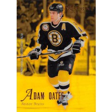 Oates Adam - 1995-96 Select Certified Mirror Gold No.11