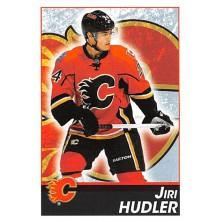 Hudler Jiří - 2013-14 Panini Stickers No.190