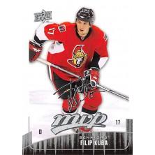 Kuba Filip - 2009-10 MVP No.97