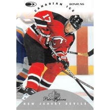 Sýkora Petr - 1996-97 Donruss Canadian Ice No.72