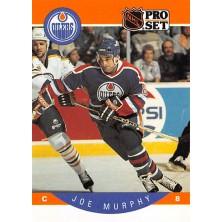 Murphy Joe - 1990-91 Pro Set No.93