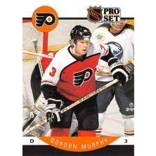 Murphy Gord - 1990-91 Pro Set No.221