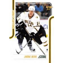 Benn Jamie - 2011-12 Score No.158