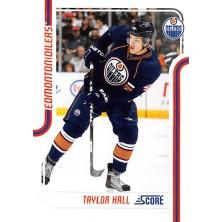 Hall Taylor - 2011-12 Score No.188