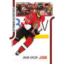 Spezza Jason - 2011-12 Score No.321