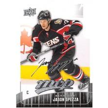 Spezza Jason - 2009-10 MVP No.91