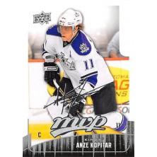 Kopitar Anze - 2009-10 MVP No.159