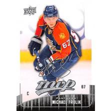 Frolík Michael - 2009-10 MVP No.174