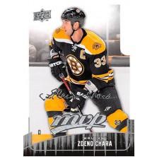 Chára Zdeno - 2009-10 MVP No.273