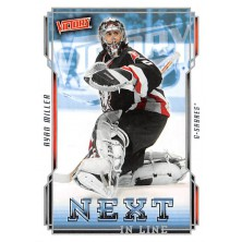 Miller Ryan - 2006-07 Victory Next In Line No.NL10