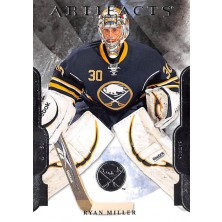 Miller Ryan - 2011-12 Artifacts No.30