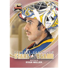 Miller Ryan - 2011-12 Between The Pipes No.86