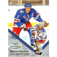 Leetch Brian - 2000-01 Topps Gold Label Class 1 No.91