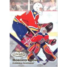 Luongo Roberto - 2000-01 Topps Gold Label Class 1 No.63