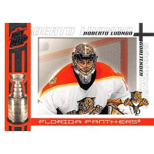 Luongo Roberto - 2003-04 Quest for the Cup No.48