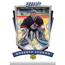 Luongo Roberto - 2006-07 MVP No.282
