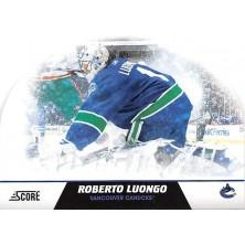 Luongo Roberto - 2010-11 Score Snow Globe No.9