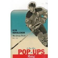 Kovalchuk Ilya - 2012-13 O-Pee-Chee Pop Ups No.PU30
