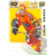 Kraus Jakub - 2003-04 OFS No.70