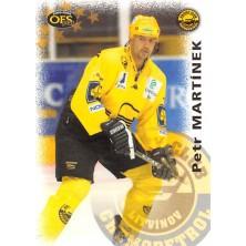 Martínek Petr - 2003-04 OFS No.100