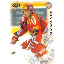 Sup Michal - 2003-04 OFS No.189